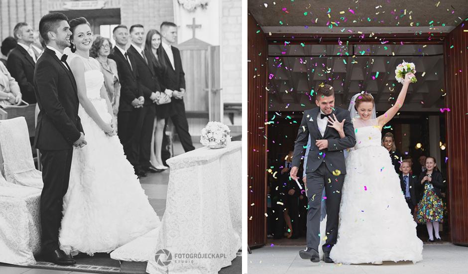 Ceremonie Ślubne