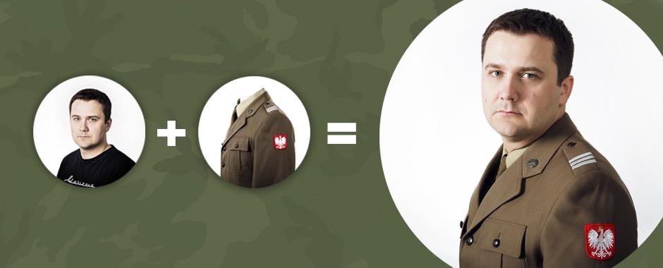 foto-grójecka-studio-zdjęcia-legitymacja-wojskowa-warszawa-mokotów-ochota-wojsko-polskie